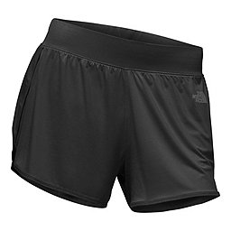 The North Face Versitas Short Women's Reg, TNF Black, 256
