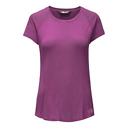 The North Face Versitas SS Women's, Wood Violet, 256