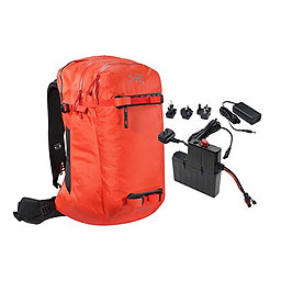 Arc'teryx Voltair 30 Backpack Package, Cayenne, 256