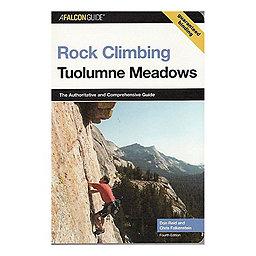 Independent Authors Rock Climbing Tuolumne Meadows, , 256