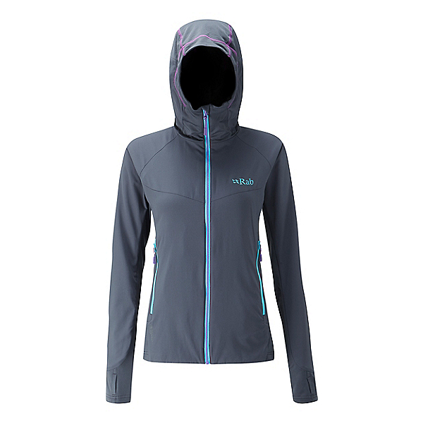 RAB Alpha Flux Jacket Women's, , 600