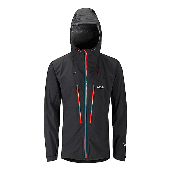 RAB Spark Jacket - XL/Black, Black, 600