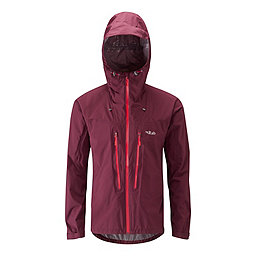 RAB Spark Jacket, Maple, 256