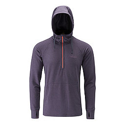RAB Top-Out Hoody, Fig, 256
