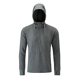RAB Top-Out Hoody, Anthracite Marl, 256