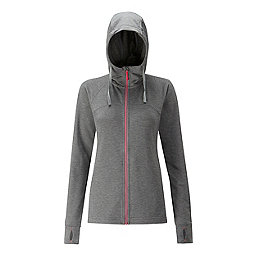RAB Top-Out Hoody Women's, Anthracite Marl, 256