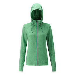 RAB Top-Out Hoody Women's, Pistachio, 256