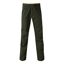 RAB Capstone Pants, Hunter Green, 256