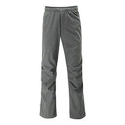 RAB Capstone Pants, Graphene, 256