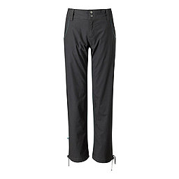 RAB Valkyrie Pants Women's, Anthracite, 256