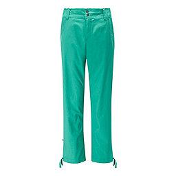 RAB Valkyrie Pants Women's, Seafoam, 256