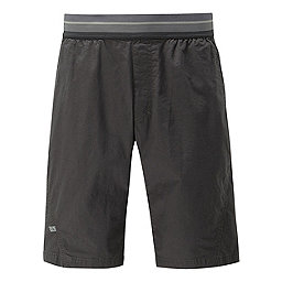RAB Crank Shorts, Anthracite, 256