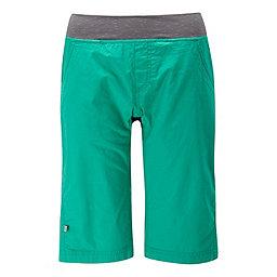 RAB Crank Shorts Women's, Seafoam, 256