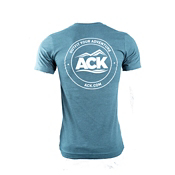 ACK Logo T-Shirt, , medium