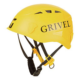 Grivel Salamander 2.0 Helmet, Yellow, 256
