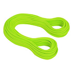 Mammut 9.5mm Infinity Dry, Pappel-Lime Green, 256