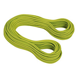 Mammut 9.5mm Infinity Dry, Dry Standard, Pappel-Limegreen, 256