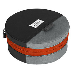 Mammut Boulder Chalk Can, Graphite-Dark Orange, 256