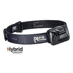 Petzl Tikkina Headlamp, Black, 256