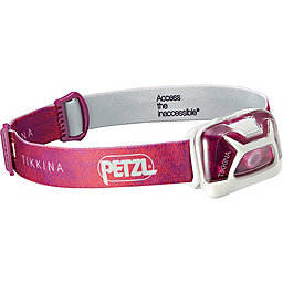 Petzl Tikkina Headlamp, Rose, 256
