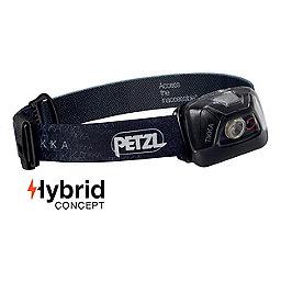 Petzl Tikka Headlamp, Black, 256
