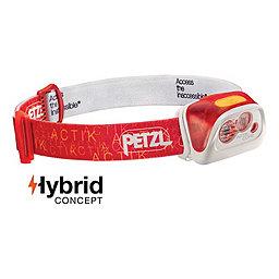 Petzl Actik Core Headlamp, Red, 256