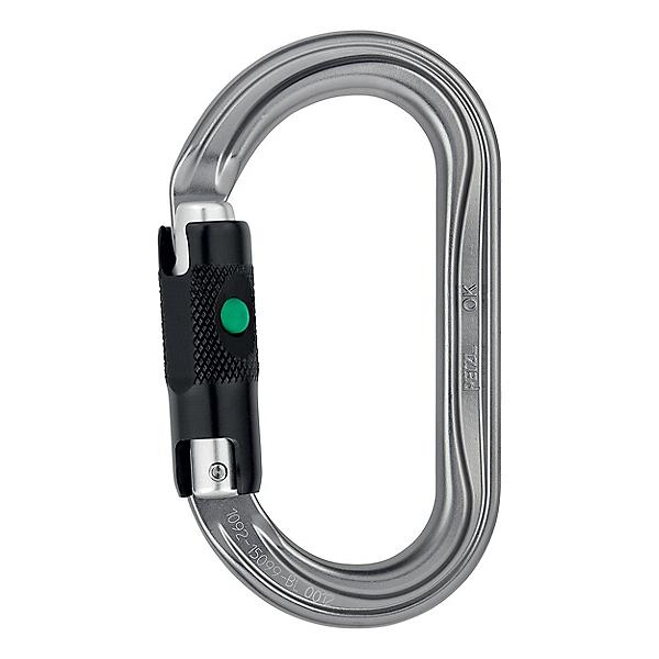 Petzl OK Ball-Lock Carabiner, , 600