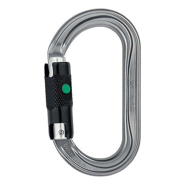 Petzl OK Triact-Lock Carabiner, , 600