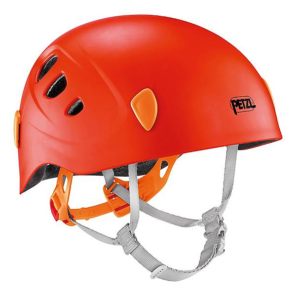 Petzl Picchu Kids Helmet, Coral, 600