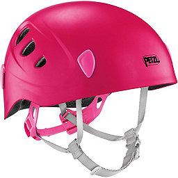 Petzl Picchu Kids Helmet, Raspberry, 256