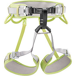 Petzl Corax Harness, Green, 256