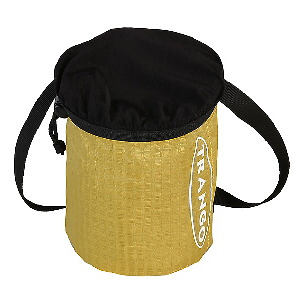 Trango Concealed Carry Chalk Bag, Gold, 600