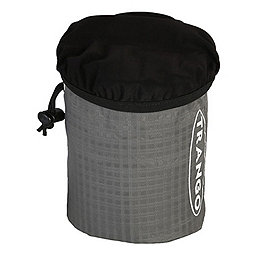 Trango Concealed Carry Chalk Bag, Silver, 256