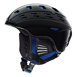 Smith Variant Helmet, Black Lyon Blue, 256