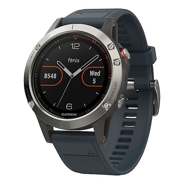 Garmin Fenix 5 Watch, , 600