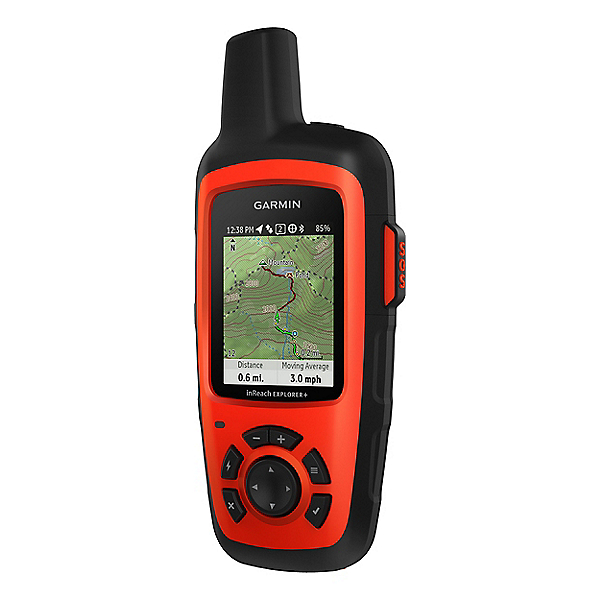 Garmin inReach Explorer Plus, , 600