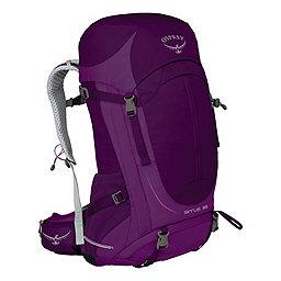 Osprey Sirrus 36 Women's, Ruska Purple, 256