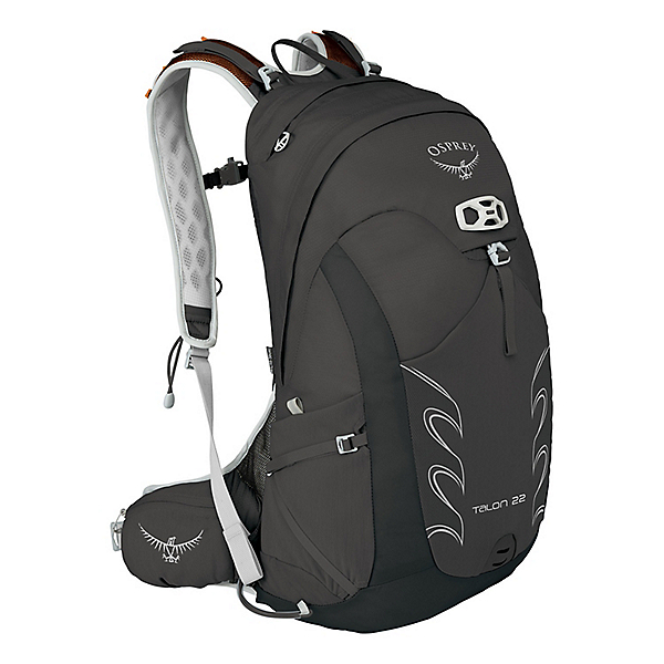Osprey Talon 22, Black, 600