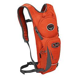 Osprey Viper 3, Blaze Orange, 256