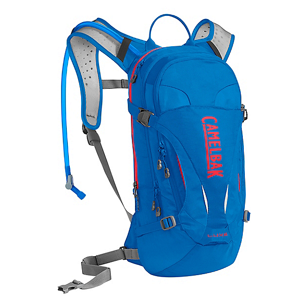 Camelbak LUXE Women's - Carve Blue-Fiery Coral, Carve Blue-Fiery Coral, 600