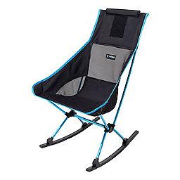 Big Agnes Chair Two Rocker, Black, 256