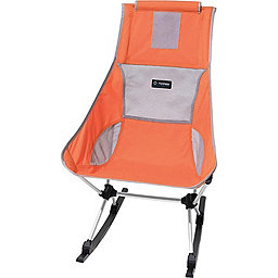 Big Agnes Chair Two Rocker, Golden Poppy, 256
