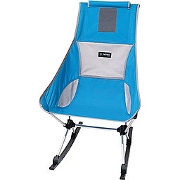 Big Agnes Chair Two Rocker, Swedish Blue, 256