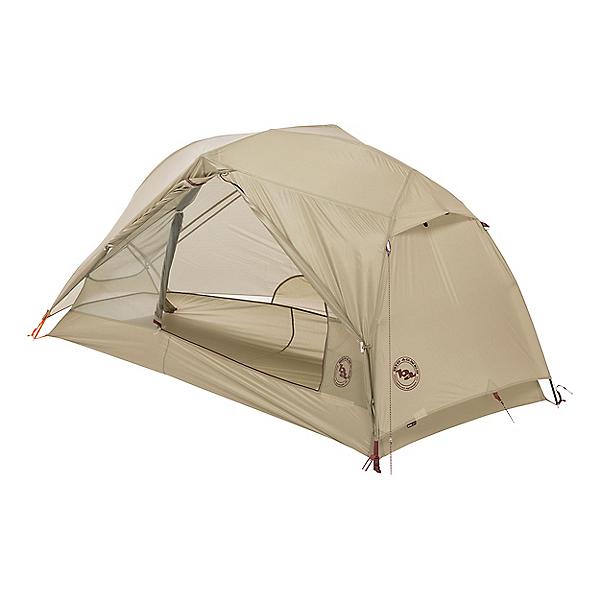 Big Agnes Copper Spur 1 HV UL Tent - Olive Green, Olive Green, 600