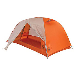 Big Agnes Copper Spur 2 HV UL Tent, Gray-Orange, 256