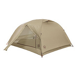 Big Agnes Copper Spur 3 HV UL Tent, Olive Green, 256