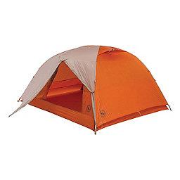 Big Agnes Copper Spur 3 HV UL Tent, Gray-Orange, 256