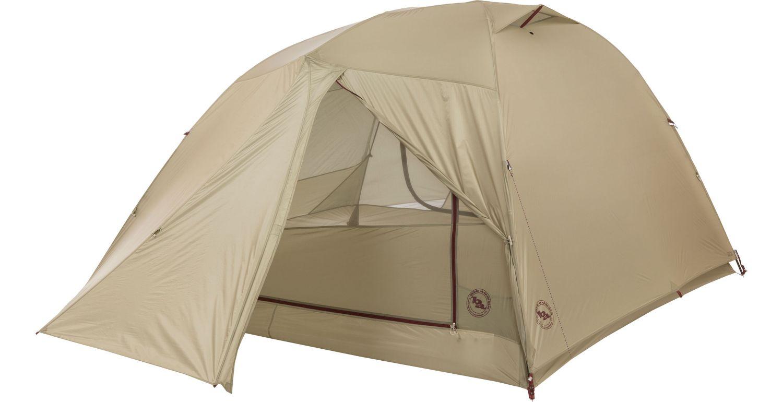 Big Agnes Copper Spur 4 Hv Ul Tent
