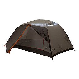 Big Agnes Copper Spur 2 HV UL Tent mtnGLO, Silver-Gray, 256