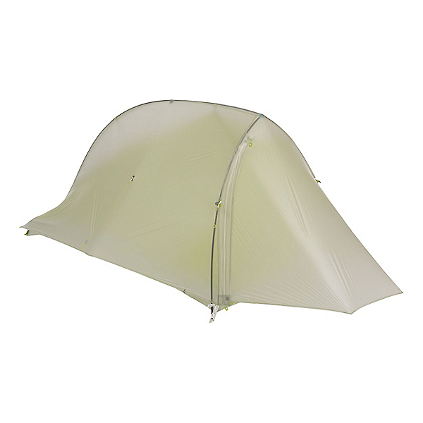 Big Agnes Fly Creek 1 HV Platinum, Gray-Green, 600